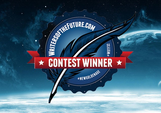 Writers of the Future 4th Quarter Winners Announced