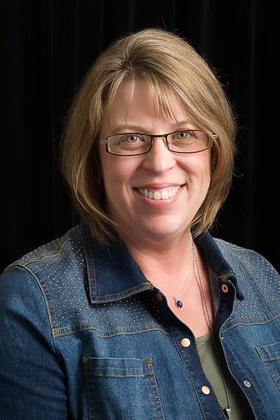 Kary English, author
