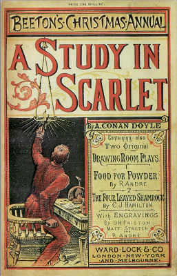 Cover of the original publication of