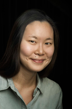 Jessica Tung Chi Lee headshot