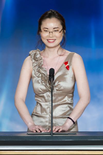 Jessica Tung Chi Lee
