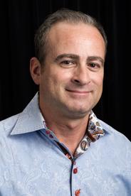 Steve Pantazis headshot