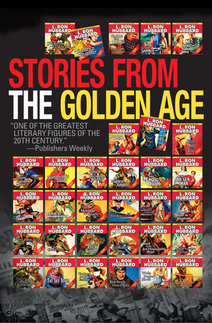 Stories from the Golden Age Catalog cover