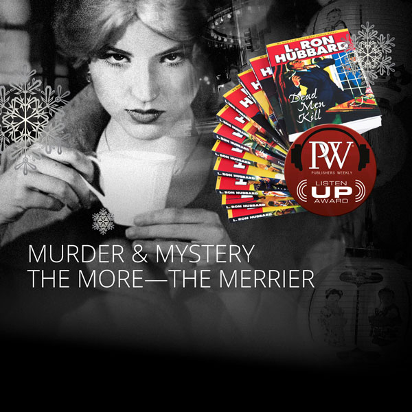 Image of the murder & mystery collection