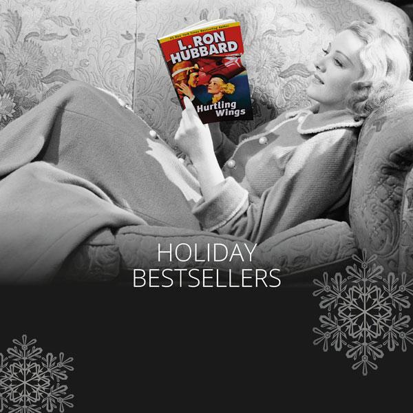 Holiday Bestsellers