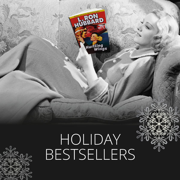 Holiday Bestsellers