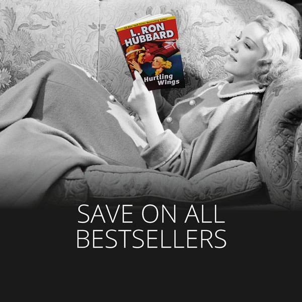 Save on all bestsellers