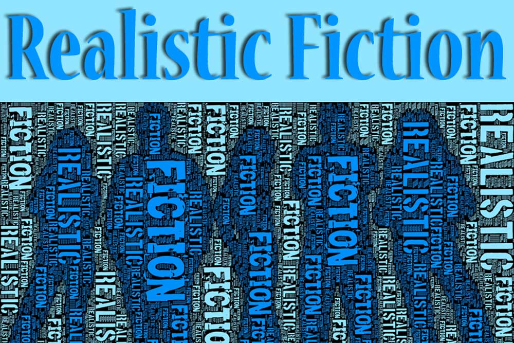 Realistic Fiction Books | Galaxy Press