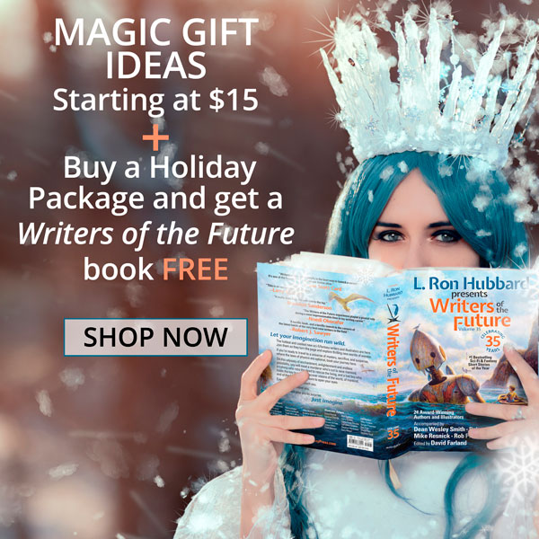 Magic Gift Ideas