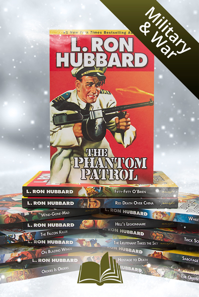 Military & War Short Story Collection