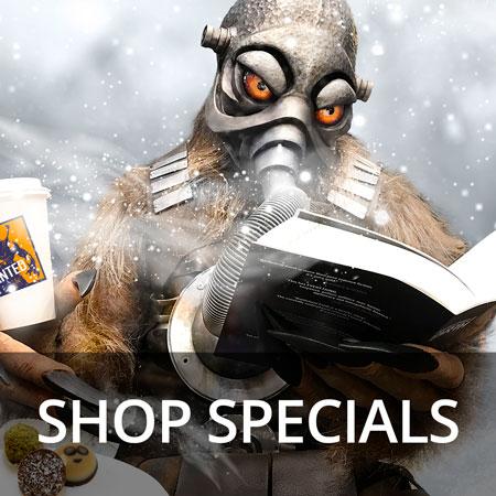 Shop Specials