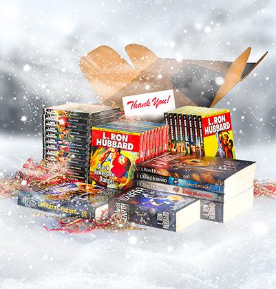 Elite Gift Box