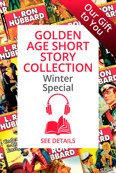 Golden Age Short Story Collection