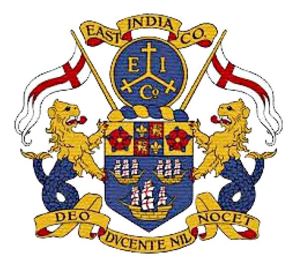 East India Company Logo