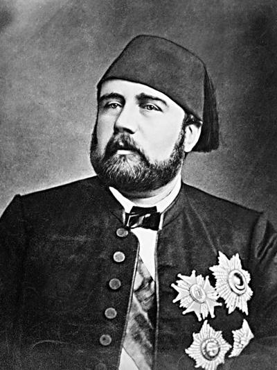 Isma'il Pasha