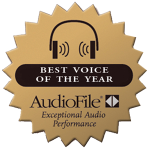 Best Audio of the Year Award