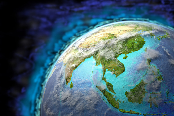 Earth Biosphere
