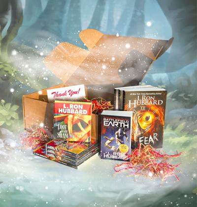 Starter Gift Box