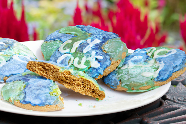Cry Out Cookies