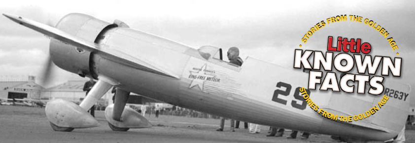 Turner RT-14 Special, 'Ring-Free Meteor', Oakland, 1938